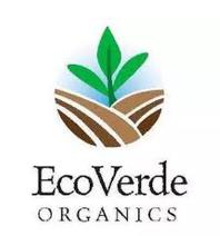 EcoVerde Organics Logo